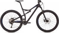 Specialized 18 Camber Comp 29 XL Black/Cmln/White Demo