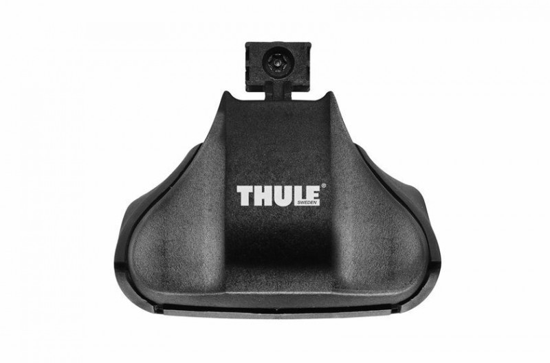Thule Rapid System Roof Rack Foot Pack RT 755 Rail Mount