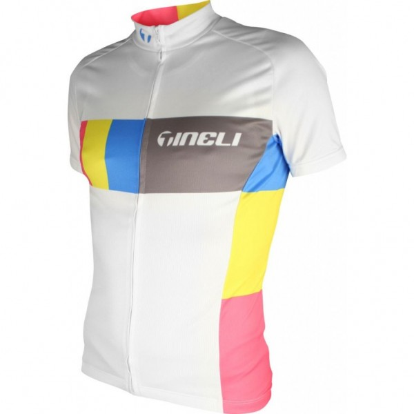Candy Women's Jersey White