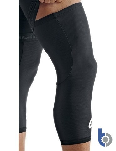 ASSOS Knee Warmer_S7 - soft, warm & ergonomic