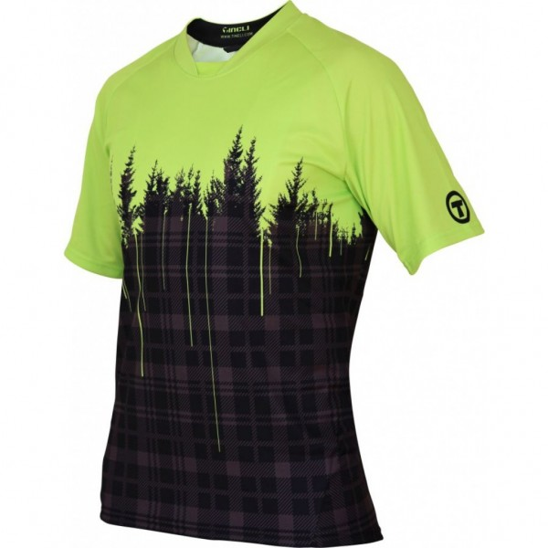Nuclear Forest Trail Jersey