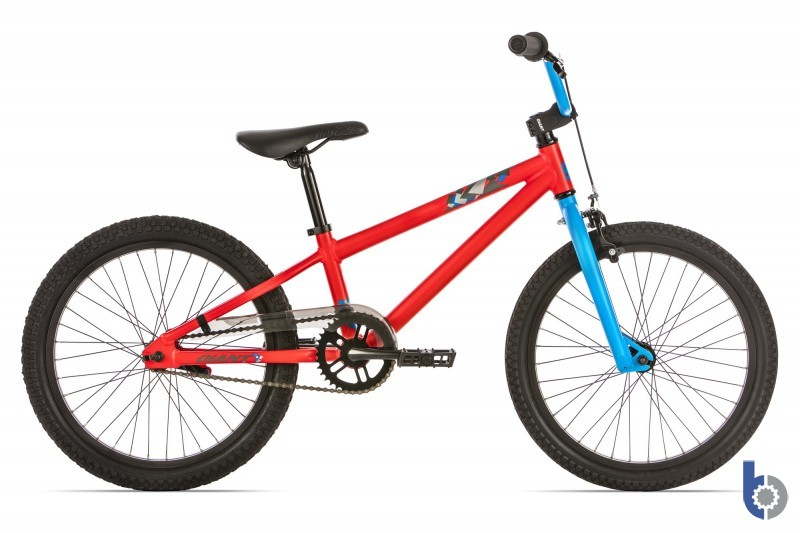 2018 Giant GFR C/B - Red
