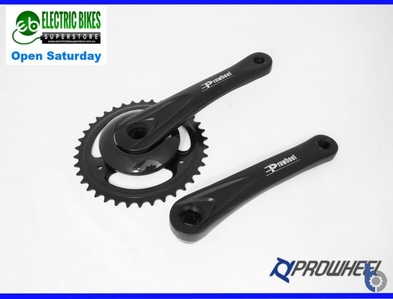 Bicycle 38T X 170mm Crank Set