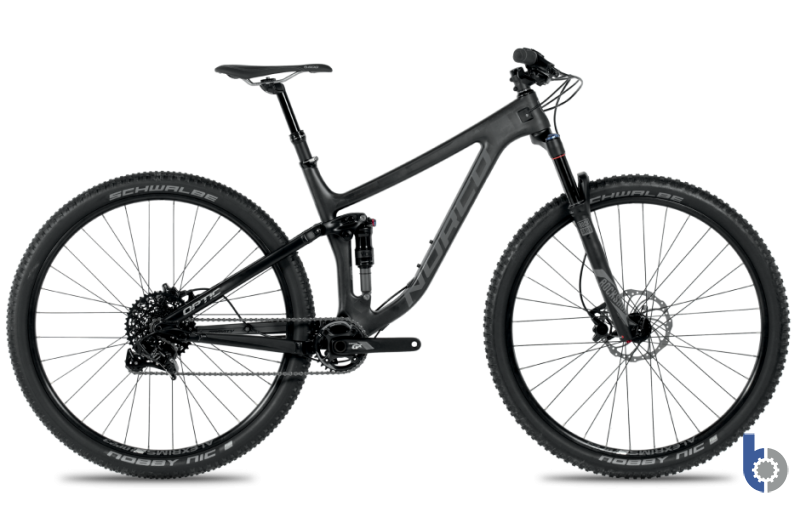 Norco Optic C9.3 Carbon  Large 20% OFF