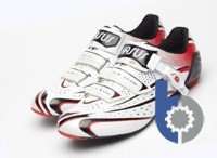 HASUS CARBON-SOLED ROAD SHOES