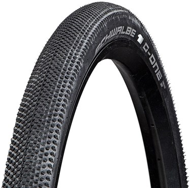 Schwalbe G-One Speed Microskin Tubeless