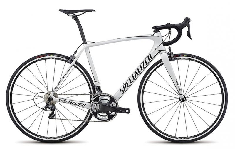 Specialized Tarmac Expert 2017
