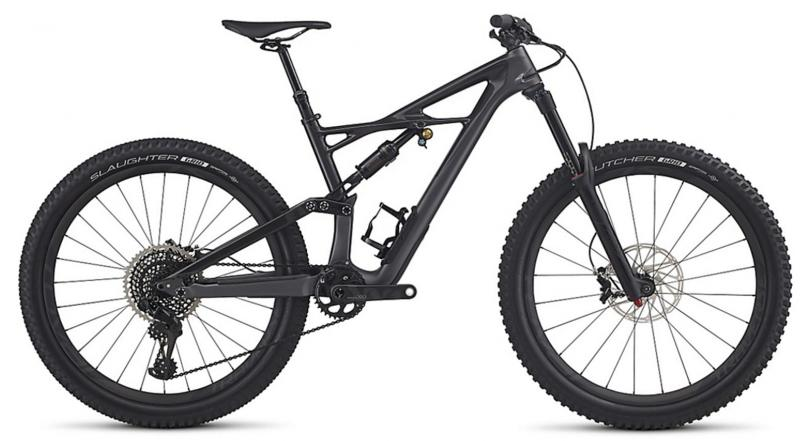 Specialized S-Works Enduro 650B 2017