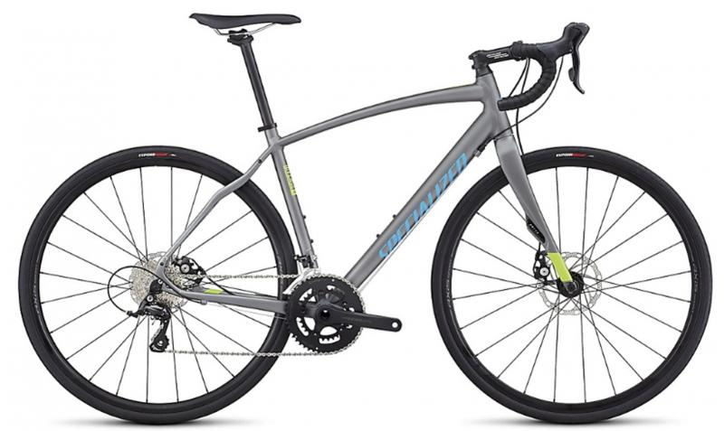 Specialized Diverge Sport A1 2017