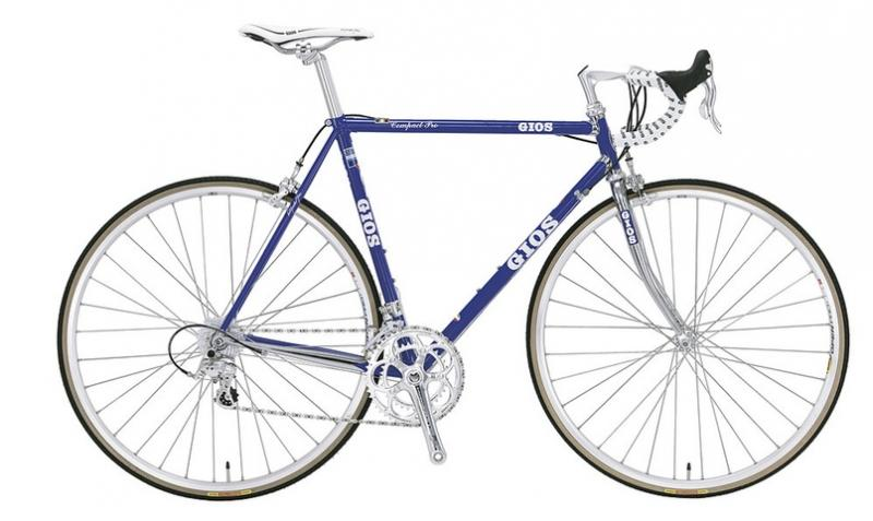 Gios Compact Pro