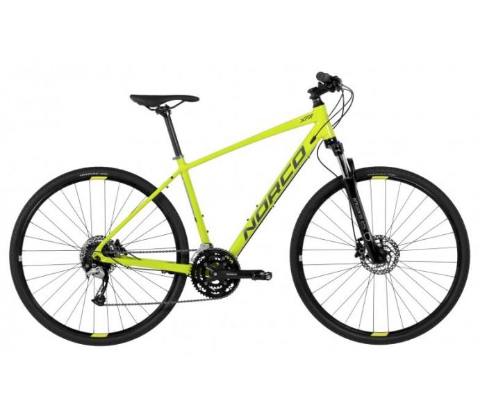 Norco Xfr 3 2017