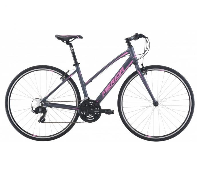 Merida Speeder 10 V Juliet 2017