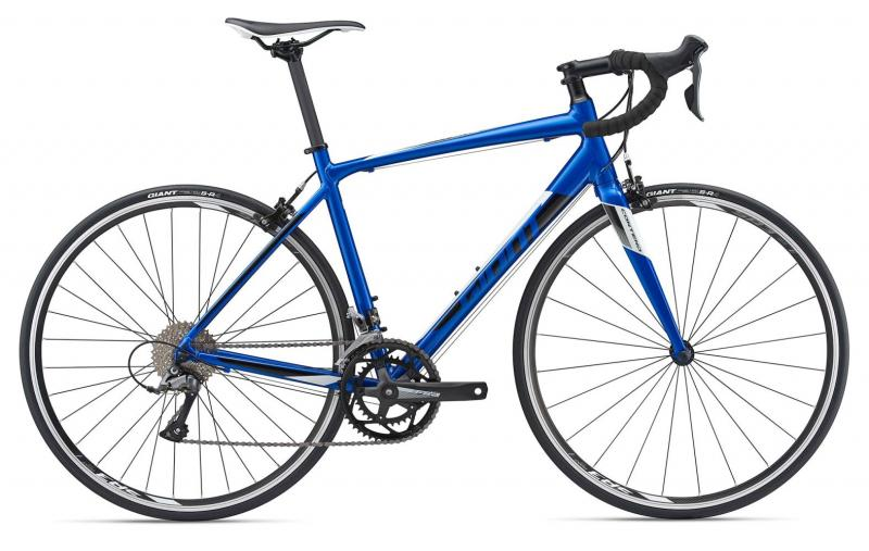 Giant 2018 Contend 2
