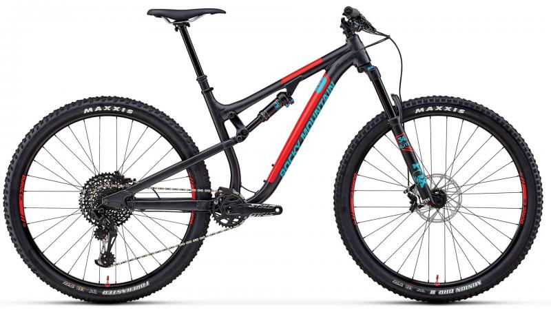 Rocky Mountain 2018 Instinct Alloy 70
