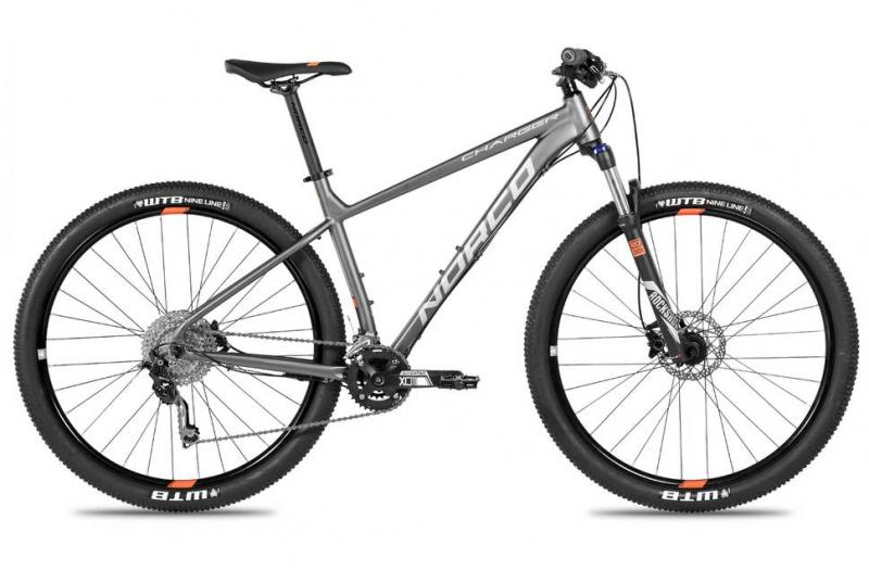NORCO 2018 CHARGER 2