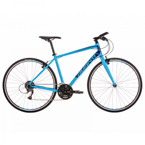 2017 AVANTI GIRO F 2 SIZE LARGE BLUE / BLACK | Bicycles for sale in ...