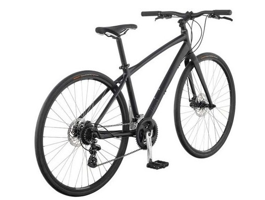 2017 AVANTI INC 1 SIZE LARGE MATT GREY | Bicycles for sale in ...