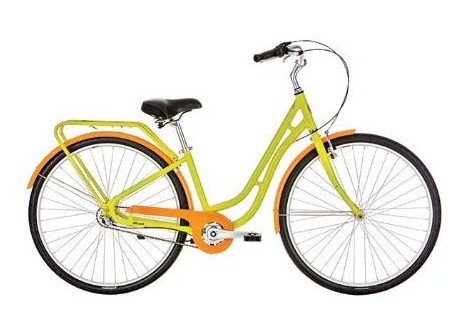 2016 AVANTI METRO 2 SIZE MEDIUM YELLOW/ORANGE | Bicycles for sale in ...