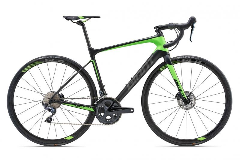 Giant Defy Advanced Pro 1 (2018)
