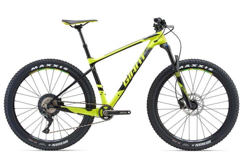 Giant XTC Advanced+ 2 (2018)