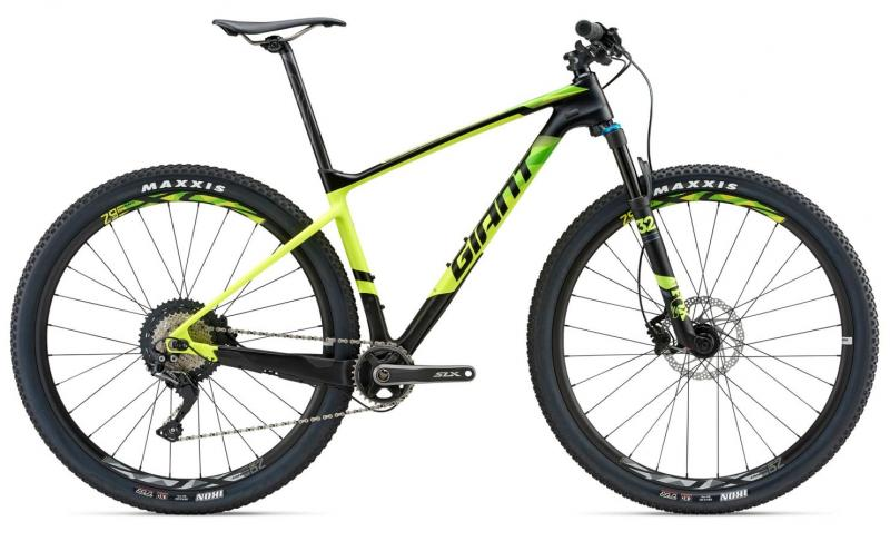 Giant XTC Advanced 29er 2 (2018)