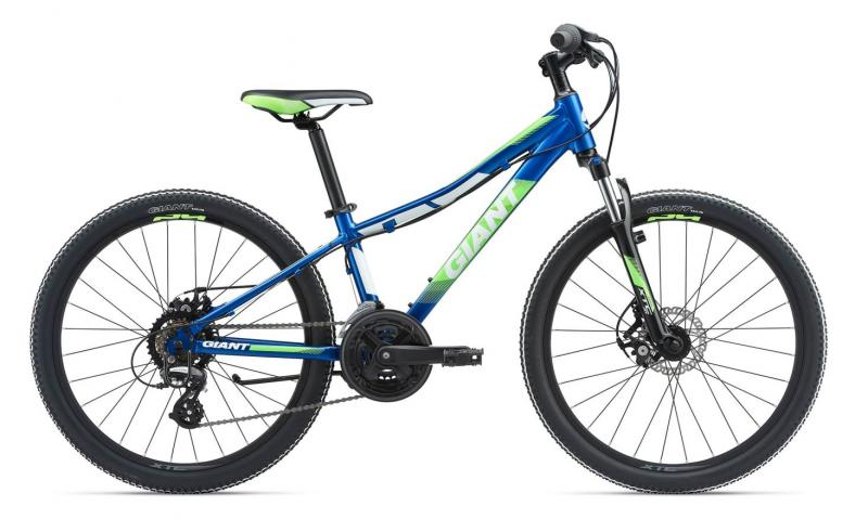 Giant XtC Jr 1 24 Disc (2018)