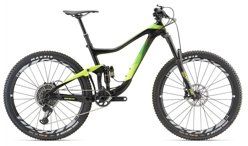 Giant Trance Advanced 0 (Special Order Now) 2018