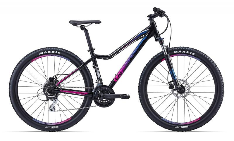"Liv Tempt 4 (27.5"" Womens MTB) 2016"