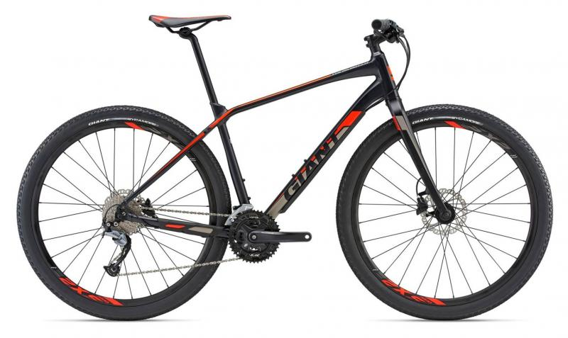 Giant ToughRoad SLR 2 (2018)