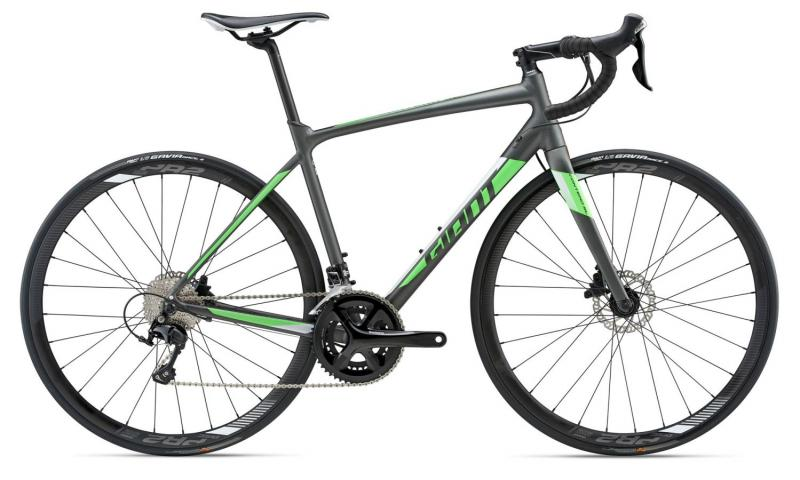 Giant Contend SL 1 Disc (2018)