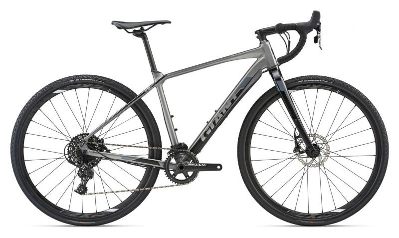 Giant ToughRoad SLR GX 0 (2018)