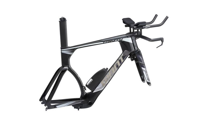 Giant Trinity Advanced Pro TT Frameset (2018)