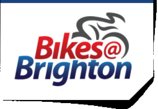 Bikes At Brighton