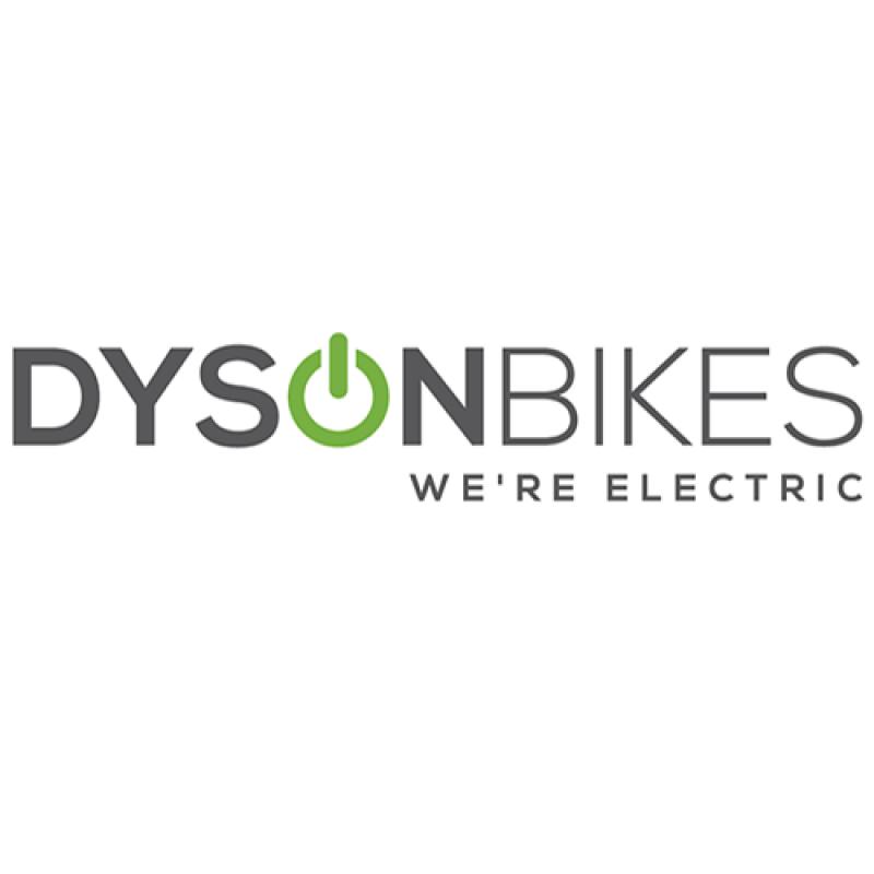 Dyson Bikes