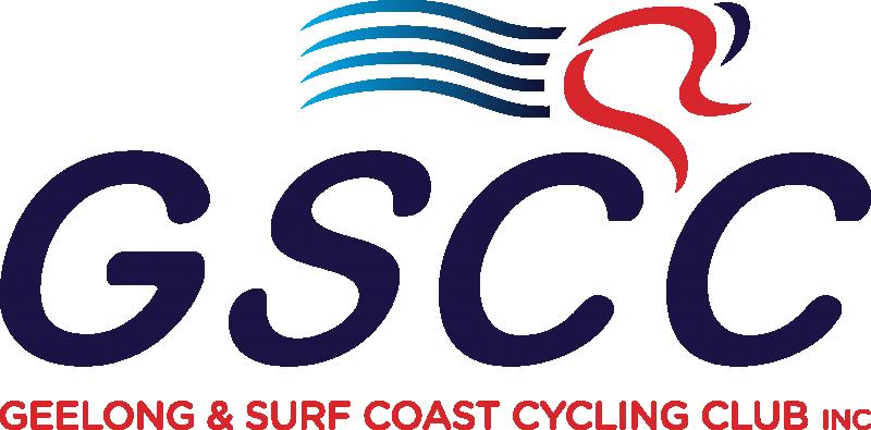 GSCC Geelong Surf Coast Cycling Club