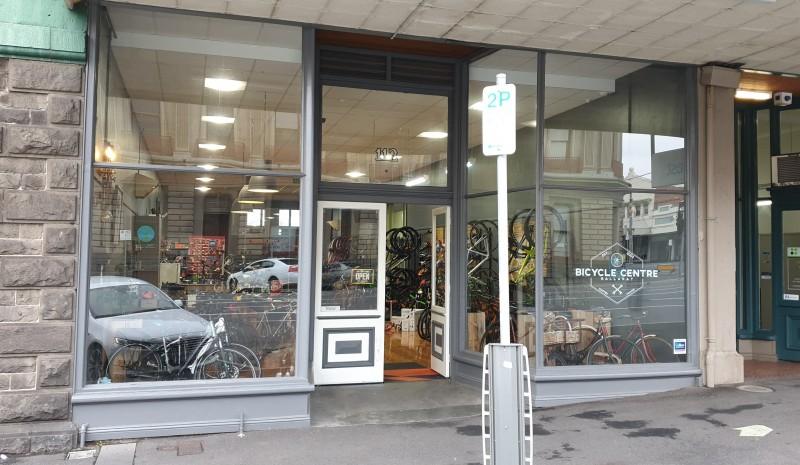 Bicycle Centre Ballarat